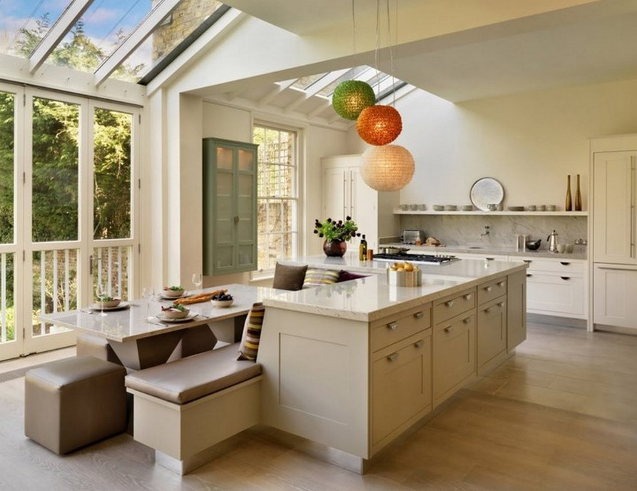12 12 Kitchen Design Ideas ~ Kitchen layout design with images experts