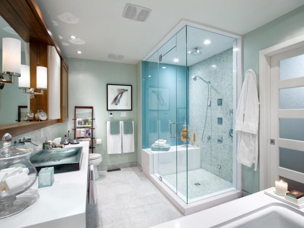 Bathroom Decor 1024x768