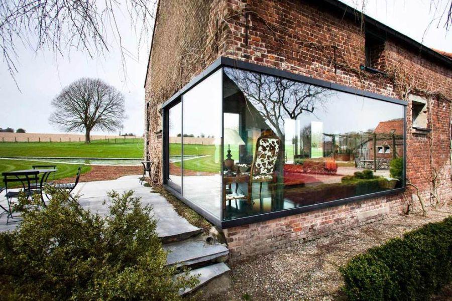 Farmhouse Renovation Exterior Ideas