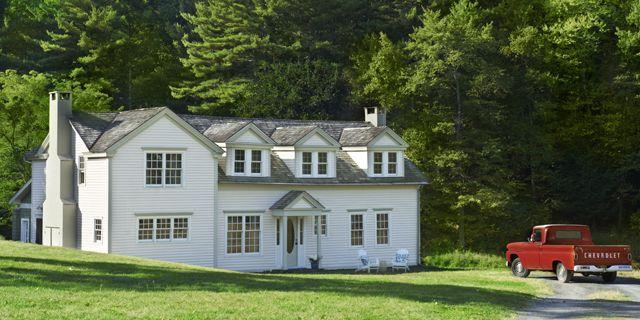 Farmhouse Renovation Ideas Images