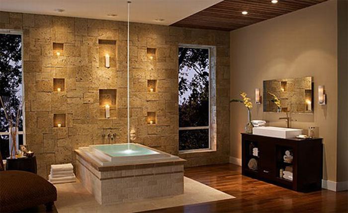Bathroom Wall Decals