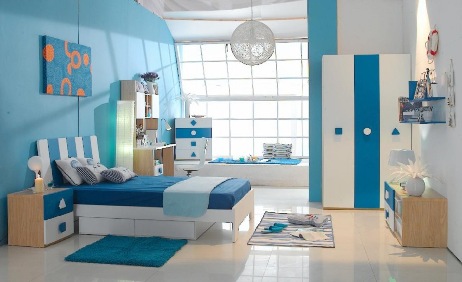 Blue Bedroom Ideas For Adults