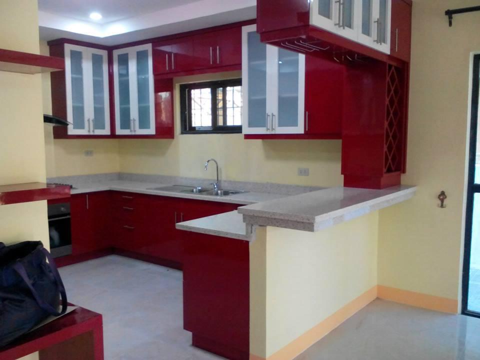Buy Modular Kitchen Cabinets Online