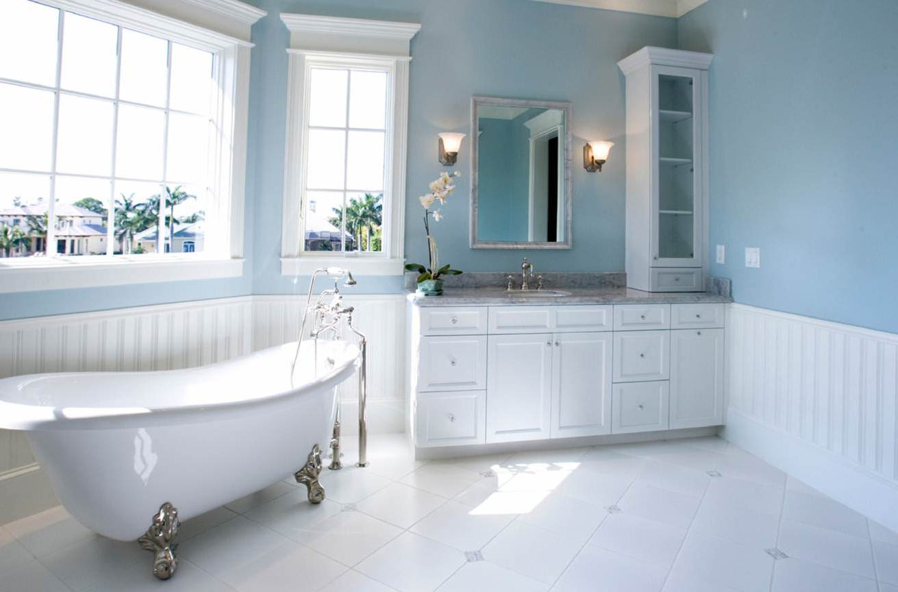 Decorating Ideas For Small Bathrooms Pinterest