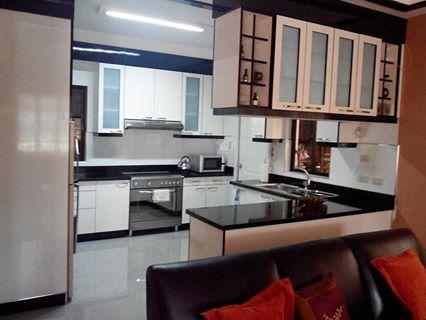 Design Of Modular Kitchen Cabinets