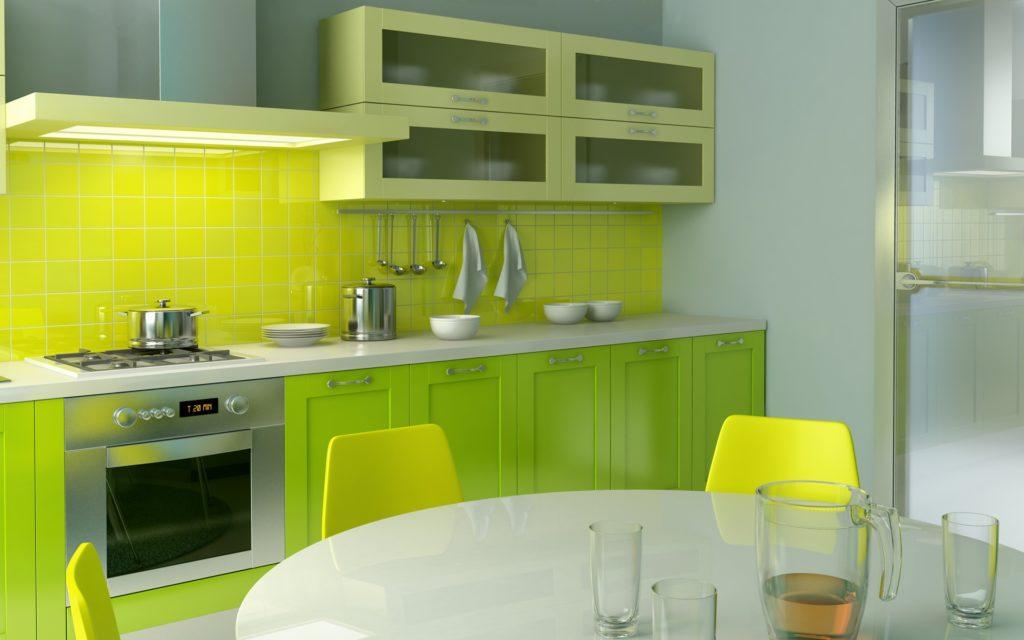 Green Kitchen Diner 1024x640