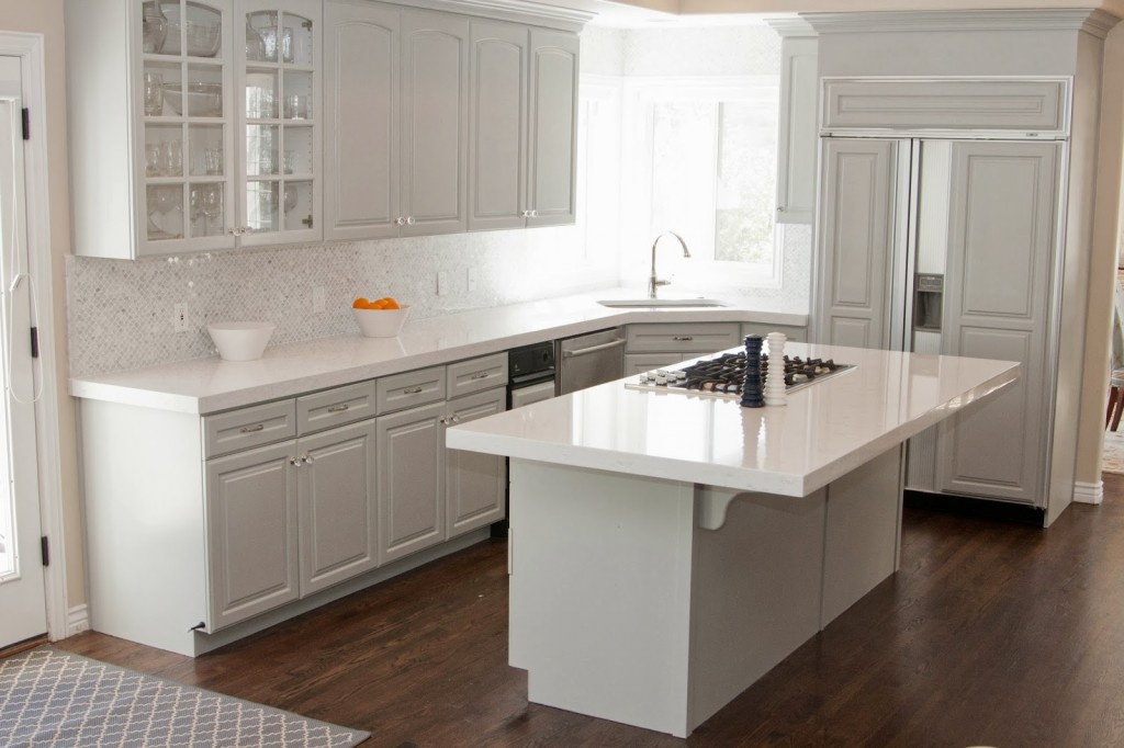 Kitchen Design Granite Countertops 1024x682