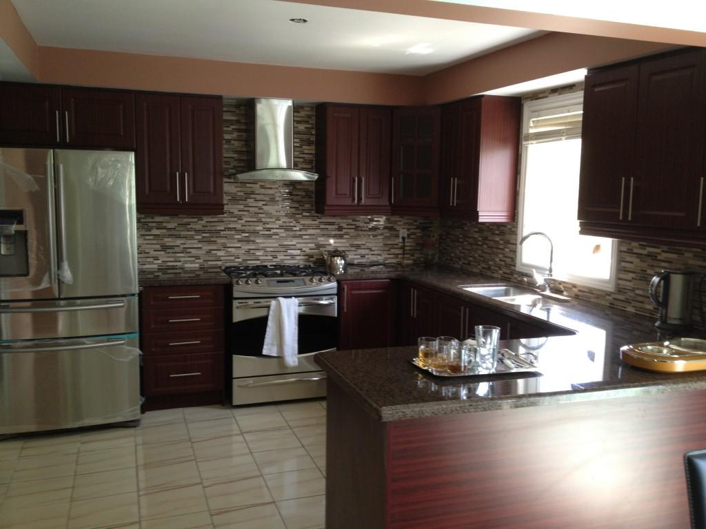 Kitchen Ideas 1024x768