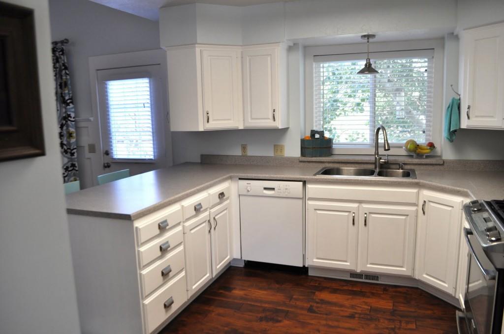 Kitchen Ideas White Cabinets 1024x680