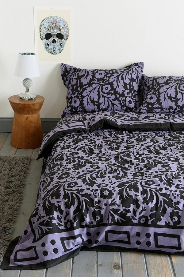 Magical Thinking Bedding Ideas