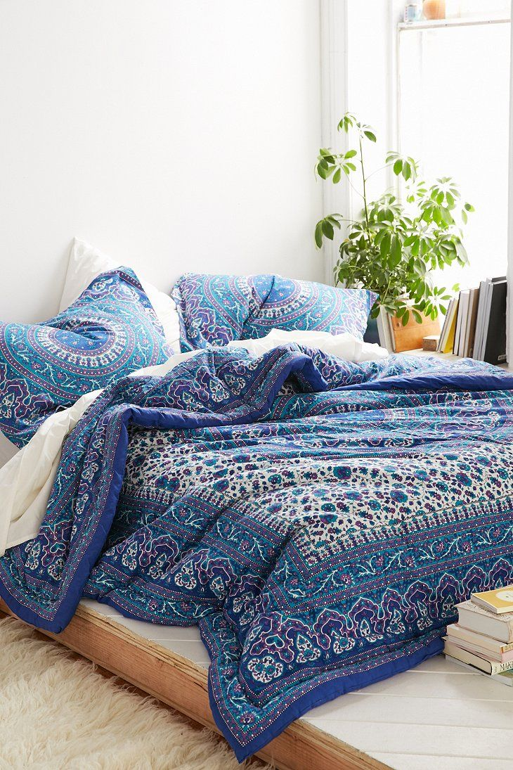 Magical Thinking Bedding Ophelia