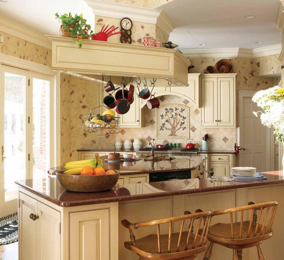 Modular Kitchen For Small Kitchen