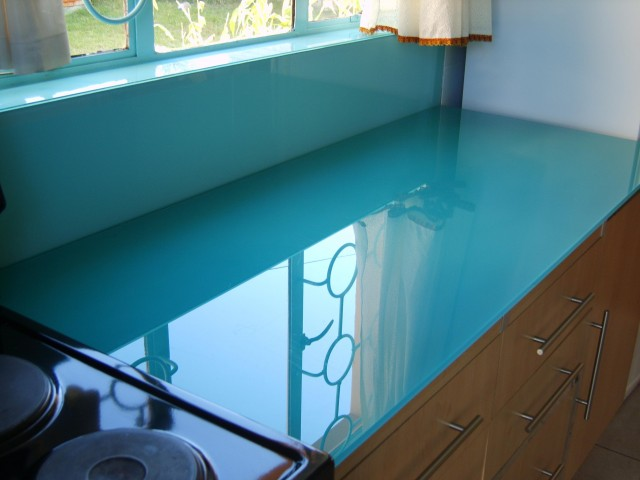 Recycled Glass Countertops Cos