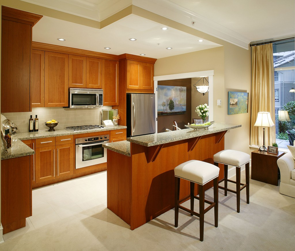 Small Kitchen Design Indian Style 1024x873