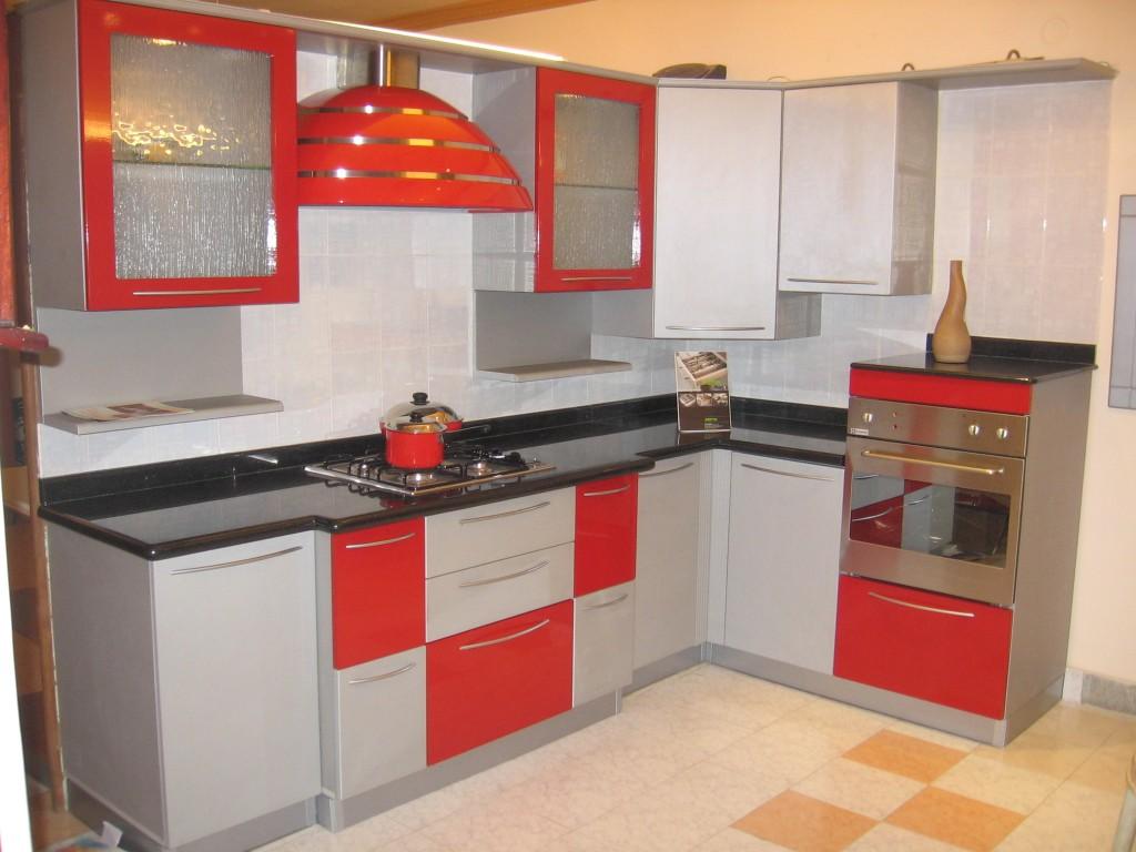 Standard Sizes Modular Kitchen Cabinets 1024x768