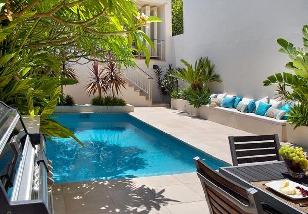 12 Swimming Pool Ideas for Home Backyard with Latest Images