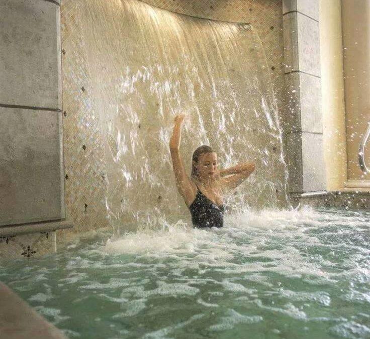 Top 10 Waterfall Shower Head Designs Home Depot 2018