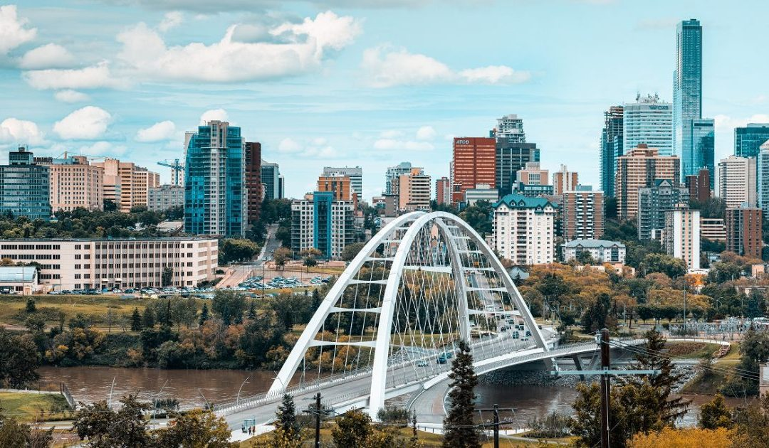 How to Find Apartments in Edmonton in your Budget